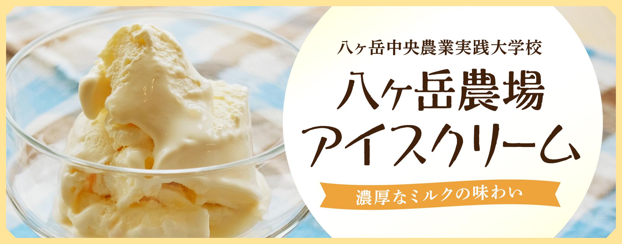 実践大アイスクリーム